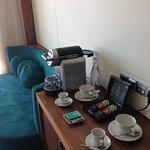 Photo de EPIC SANA Lisboa Hotel