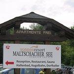 Sonnenresort Maltschacher See Foto