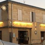 Foto van Cafe de la liberte