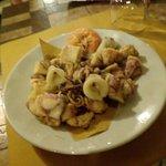 Photo de Ristorante Pizzeria Piccolo Paradiso da Mario's