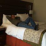Foto de Bogota Marriott Hotel