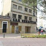 Photo of Hotel San Sebastian