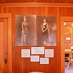Anita Baldwin's Cottage