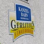 Photo of Kanzelstub'n