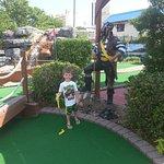 Foto de Pirate's Paradise Miniature Golf