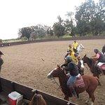 Argentina Polo Day Foto