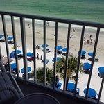 坦帕灣 - 北雷丁頓希爾頓逸林海灘度假飯店照片