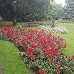 Foto di Montreal Botanical Gardens