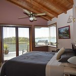 Bay of Islands Beach House Foto