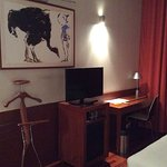 Foto de VIP Executive Arts Hotel