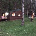 Photo de BackRoads Inn & Cabins
