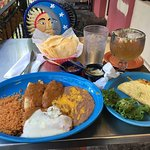 Tarahumara's Mexican Cafe ภาพ