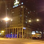 Foto de BEST WESTERN Grant Park Hotel