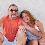 Jeff & Lisa 1 year anniversary