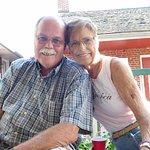 John & Mary Ellen 40th anniversary