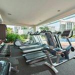 Village Residence Hougang - Gym