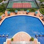 Village Residence Hougang - Swimming Pool