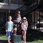 Foto de Cedar Lodge