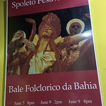 Bale Folclorico da Bahia Photo