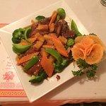 China Cottage Restaurant