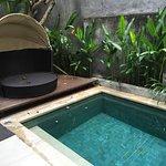 Tanadewa Luxury Villas & Spa Foto