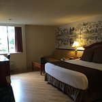 Photo de Hotel RL Olympia by Red Lion