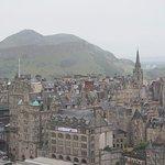 More Edinburgh.
