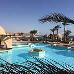 Photo de Movenpick Resort El Quseir
