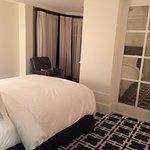 Foto de Garden Court Hotel
