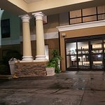 Photo of Holiday Inn Express Laurinburg