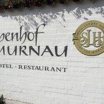Alpenhof Murnau Foto