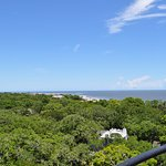 St. Augustine Lighthouse & Maritime Museum Foto