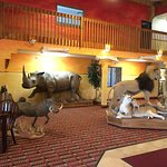Foto de AmericInn Lodge & Suites Cody - Yellowstone