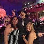 Photo de Capone's Dinner & Show