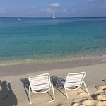 Foto de The Westin Grand Cayman Seven Mile Beach Resort & Spa
