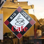 Big Joe's Cafe in Burlingame, Ca