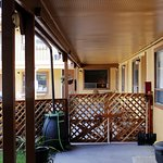 Foto de Country Motor Inn