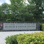 Photo de Gettysburg Museum and Visitor Center