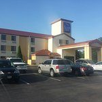 Sleep Inn, Wytheville Foto