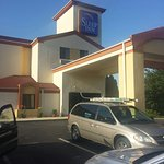 Sleep Inn, Wytheville