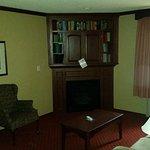 Photo de BEST WESTERN Cantebury Inn & Suites