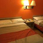 Motel 6 Rapid City Foto
