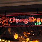 Chang Shou