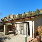 Lionsrock Lodge Foto