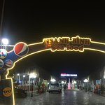 Thanh Binh Seafood Restaurant