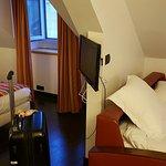 Photo de New Hotel Lafayette