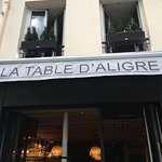 La Table d'Aligre Foto
