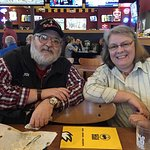 Grandma and Grandpa went to Duluth B-Dubs with son and grandsons in JUN 2016.