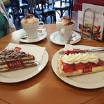 Photo de Konditorei & Cafe Heini