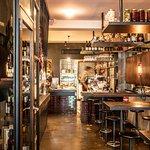 Ombra Salumi Bar